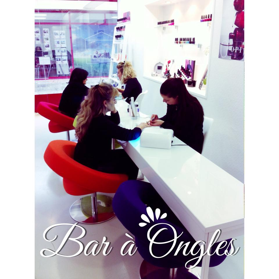 Beauty bar concept parc montaigne - Garage fontenay le fleury ...
